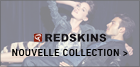 Nouvelle collection Redskins Homme