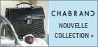 Nouvelle collection Chabrand Homme