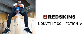 REDSKINS CHAUSSURES