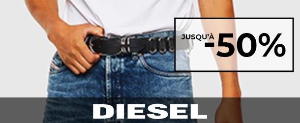 Soldes Diesel