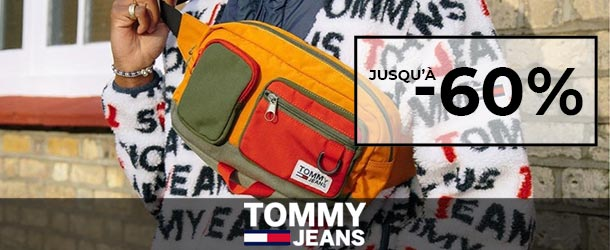 Soldes Tommy