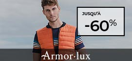 Soldes 2020 Armor Lux