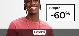 Soldes 2020 Levi's