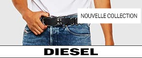 Nouvelle collection DIESEL