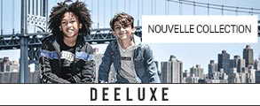 Nouvelle collection Deeluxe