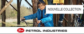 Nouvelle collection Petrol Industries