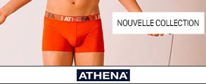 Nouvelle collection Athena