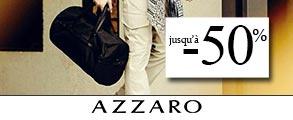 Soldes hiver 2020 Azzaro
