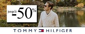 Soldes hiver 2020 Tommy Hilfiger