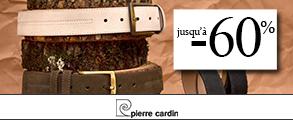 Soldes hiver 2020 Pierre Cardin