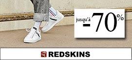 Soldes hiver 2020 Redskins