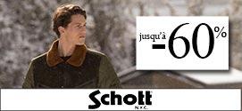 Soldes hiver 2020 Schott