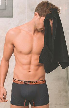 sous-vêtements homme en soldes hiver 2020