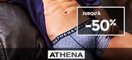 Soldes 2021 Athena