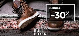 Soldes 2021 Bullboxer