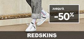 Soldes 2021 Redskins