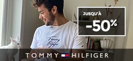Soldes 2021 Tommy Hilfiger