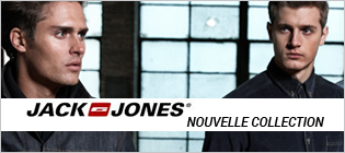 Nouvelle collection Jack&Jones