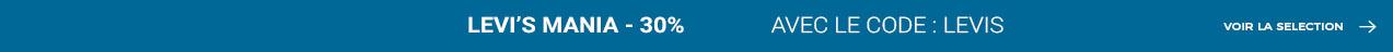 -30 % LEVIS