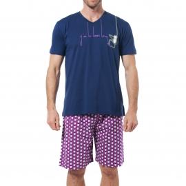 Pyjama homme Arthur
