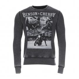Sweat Pull et sweat homme Benson&Cherry