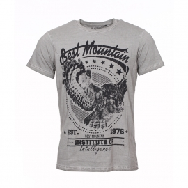 Tee-shirt homme Best Mountain