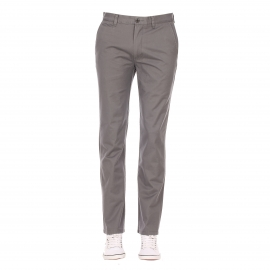 Pantalon chino Marina Original Dockers gris coupe Slim
