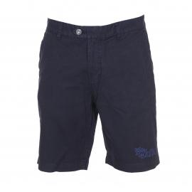 Short Bonhomme Gaastra style chino bleu marine