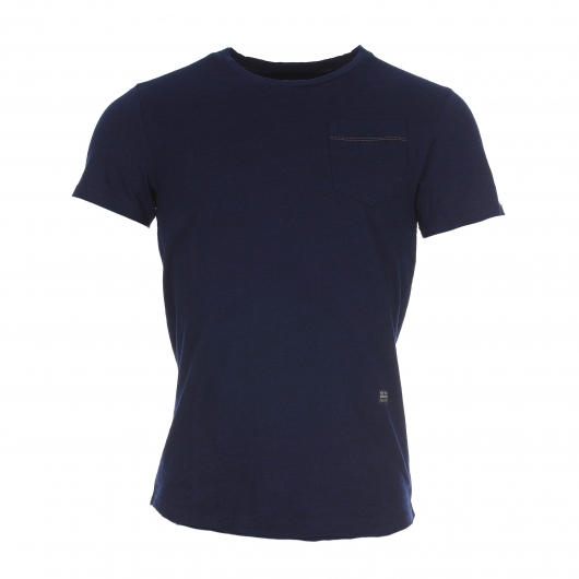 Tee-shirt bleu G-Star