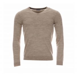 Pull col V Pull homme Selected