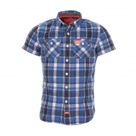 Chemise homme  Manches courtes Taille XXL 45-46 XXXL 47-48 Superdry