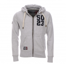 Gilet Pull et sweat homme Superdry