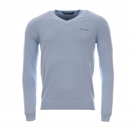 Pull col V Pull et sweat homme Teddy Smith