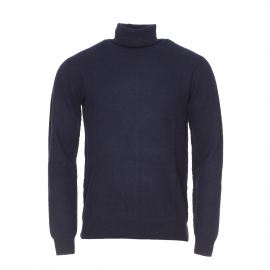 Pull col roulé Pull homme American Vintage