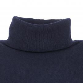 Pull Apyroad American Vintage en laine bleu marine