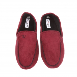 Mocassins Arthur bordeaux