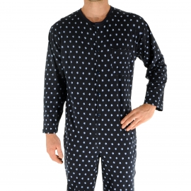 combinaison pyjama rue des hommes vente de v tements pour homme. Black Bedroom Furniture Sets. Home Design Ideas