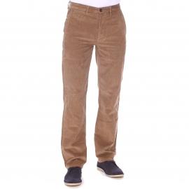 Pantalon Dockers en velours côtelé beige