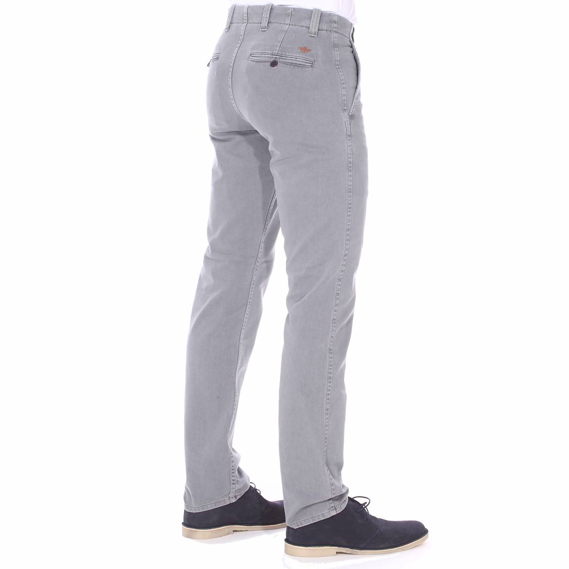 pantalon alpha washed khaki dockers