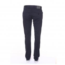 Pantalon Chino G-Star Bronson Slim bleu marine