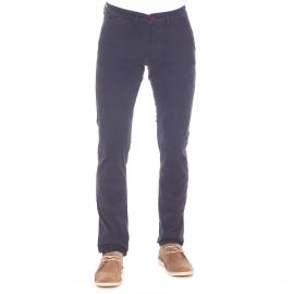 Pantalon chino slim Bolton Dean Jack & Jones bleu marine
