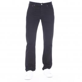 Jean Levi's 501 Original Black Normal Fit