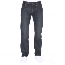 Jean Levi's 501 Original Feat Dark Clean