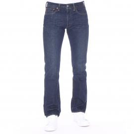 Jean Levi's 501 Original Fit Line Dry bleu brut