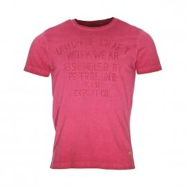 Tee-shirt homme Petrol Industries