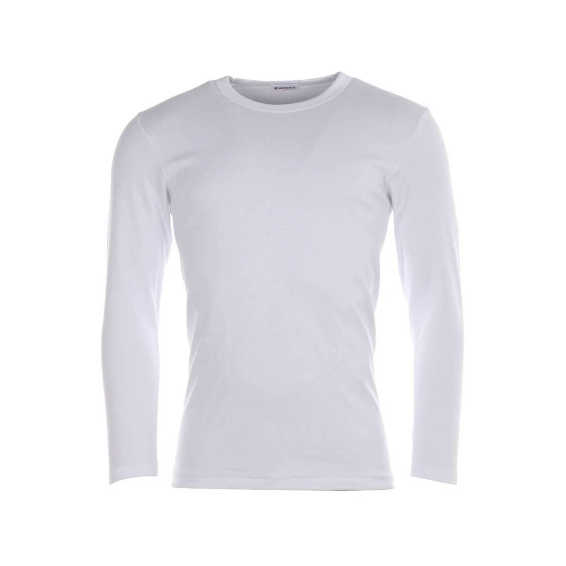 tee shirt manches longues chaleur naturelle douce eminence. Black Bedroom Furniture Sets. Home Design Ideas
