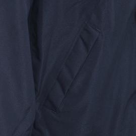Parka en toile enduite imperméable Holly Bermudes bleu marine