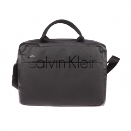 Porte-ordinateur/documents Logan Calvin Klein Jeans noir