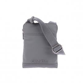 Petite sacoche Metro Calvin Klein Jeans grise