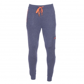 Pantalon de jogging Calvin Klein bleu jean